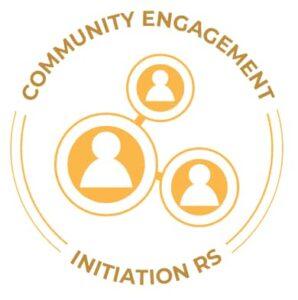 Icone Community engagement /initiation aux Réseaux Sociaux