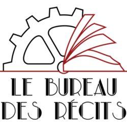 Logo Le Bureau des récits